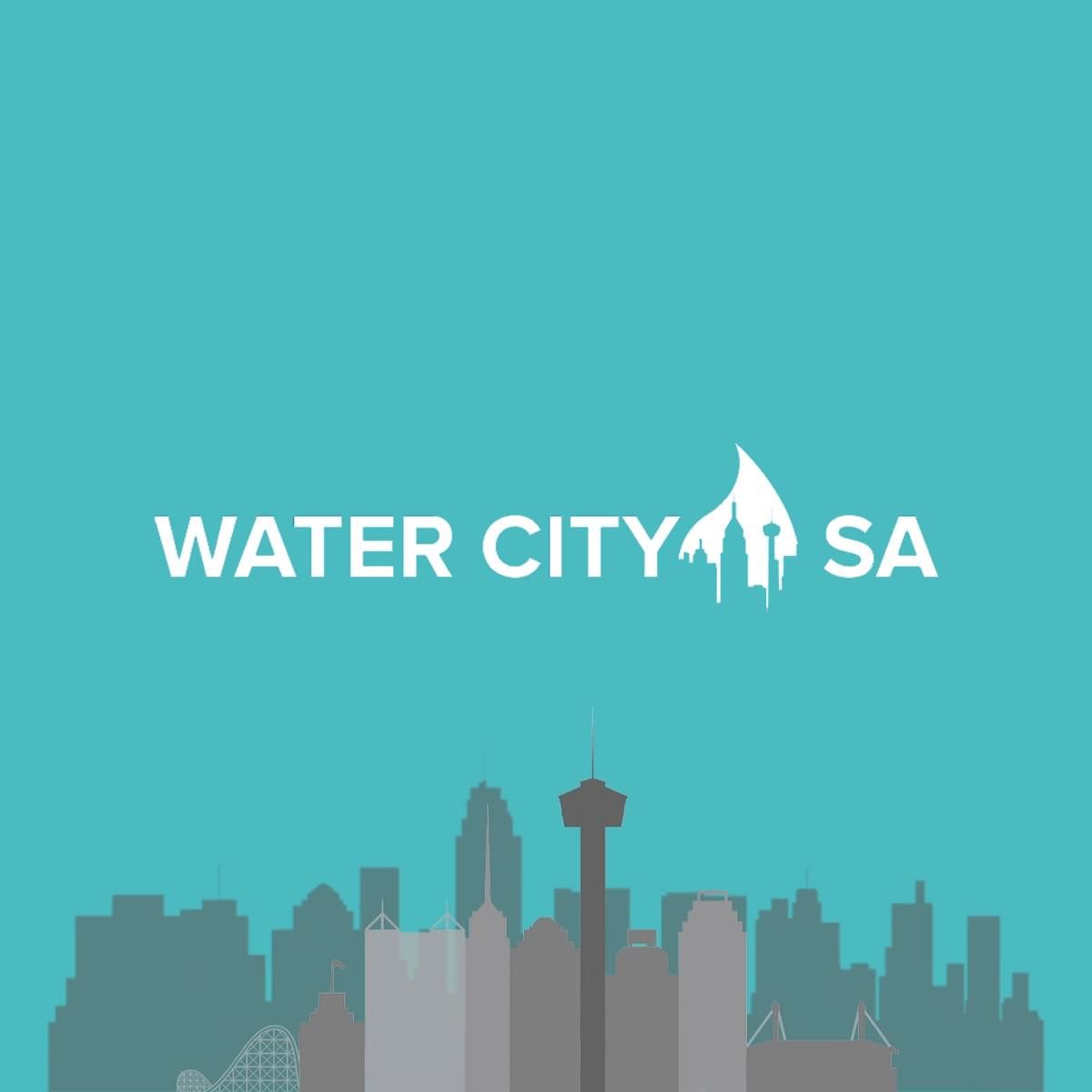 Water City SA Square